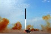Hàn Quốc-Mỹ-Nhật Bản tìm kiếm mọi phương án ngoại giao với Triều Tiên