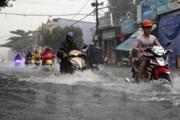 Miền Bắc tiếp tục lạnh, Trung Bộ và Nam Bộ có mưa lớn diện rộng