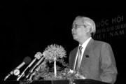 Ra mắt bộ phim tài liệu về lực lượng bảo vệ cố Thủ tướng Võ Văn Kiệt