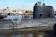 [Video] Tàu ngầm Argentina chở 44 thủy thủ mất tích bí ẩn