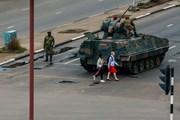 Cần giải pháp khẩn cấp cho cuộc khủng hoảng tại Zimbabwe