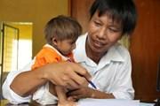 [Video] Tôn vinh người thầy của cậu học trò H'Rê mắc bệnh hiếm