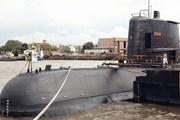 Argentina: Tiếng động mới phát hiện không phải từ tàu ngầm mất tích
