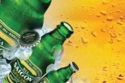 Sản phẩm bia Việt đã chính thức lên kệ siêu thị tại Israel