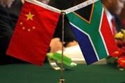 Trung Quốc-Nam Phi thúc đẩy thiết lập trật tự chống tham nhũng mới