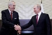 Nga, Cộng hòa Séc thảo luận giải pháp thúc đẩy quan hệ song phương