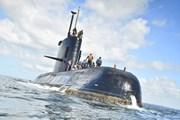 Máy bay Mỹ phát hiện vật thể gần nơi tàu ngầm Argentina phát tín hiệu