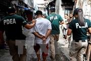 Cảnh sát Philippines có thể trở lại phụ trách cuộc chiến chống ma túy