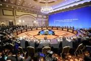 Phe đối lập Syria họp bàn về vòng đàm phán mới tại Geneva