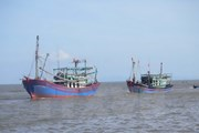 Malaysia bắt giữ 22 ngư dân Việt Nam tại vùng biển Nenasi
