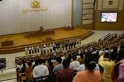 Quốc hội Myanmar chính thức phê chuẩn thành lập hai bộ mới