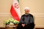 Iran chỉ trích ông Trump 'đổ thêm dầu vào lửa' ở Trung Đông