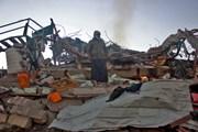 Yemen: Ít nhất 26 phiến quân Houthi bị tiêu diệt do không kích