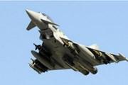 Qatar chi đậm để mua 24 máy bay chiến đấu Typhoon của Anh