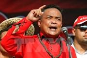 Thái Lan: Thủ lĩnh phe Áo đỏ bị phạt tù vì phỉ báng cựu Thủ tướng