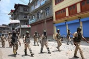 Cảnh sát Ấn Độ tiêu diệt ít nhất 8 phiến quân tại bang Telangana