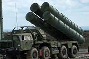 Thổ Nhĩ Kỳ có thể sắp hoàn tất thương vụ mua S-400 của Nga