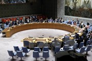 HĐBA xem xét dự thảo nghị quyết bác bỏ quyết định của Mỹ về Jerusalem