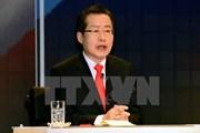 Hàn Quốc: Đảng đối lập chính đang nỗ lực cải thiện hình ảnh