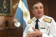 Vụ tàu ngầm Argentina mất tích: Tư lệnh Hải quân bị sa thải