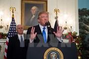 Tổng thống Mỹ chuẩn bị công bố chiến lược an ninh quốc gia mới