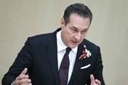 Áo sẽ không tổ chức trưng cầu dân ý về việc rời khỏi EU