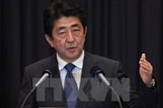 Nhật Bản cam kết tăng quan hệ đồng minh với Mỹ để kiềm chế Triều Tiên
