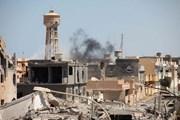 Tướng Khalifa cảnh báo Libya có nguy cơ rơi vào tình trạng hỗn loạn