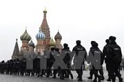 Mỹ cung cấp thông tin giúp Nga ngăn chặn một vụ tấn công khủng bố
