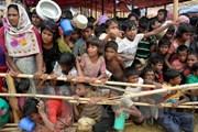 Myanmar thông báo hoàn tất cơ sở đón người tị nạn hồi hương
