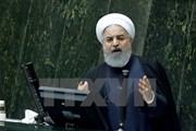 Tổng thống Iran kêu gọi các nước Hồi giáo tăng cường đoàn kết