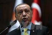 Thổ Nhĩ Kỳ kêu gọi NATO phản đối Mỹ lập lực lượng biên giới ở Syria