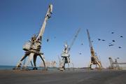 Liên quân Arab cho phép mở cửa trở lại cảng biển tại Yemen