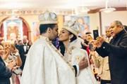 [Mega Story] Chuyện tình cổ tích của hoàng tử Ethiopia và cô gái Mỹ