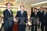Hàn Quốc và Triều Tiên trao đổi danh sách phái đoàn đàm phán