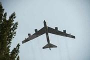 Không quân Mỹ điều 6 máy bay ném bom chiến lược B-52 tới Guam