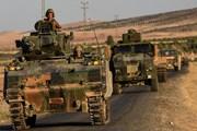 Phe nổi dậy Syria ủng hộ Thổ Nhĩ Kỳ chống phiến quân người Kurd