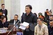 [Video] Những lời ông Đinh La Thăng nói trong phiên tòa ngày 17/1