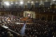 Quốc hội Mỹ đau đầu trước nguy cơ chính phủ phải đóng cửa