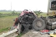 Đắk Lắk: Tai nạn giao thông nghiêm trọng khiến 5 người thương vong