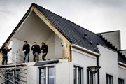 Bão Friederike càn quét Đức và Hà Lan làm ít nhất 9 người chết