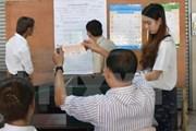 Thái Lan: Khả năng bầu cử không thể diễn ra vào tháng 11/2018