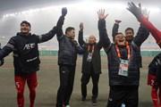 HLV Park Hang-seo đề cao vai trò của trợ lý trong chiến thắng lịch sử