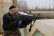 Trung Quốc hỗ trợ quân sự cho Afghanistan để chống khủng bố