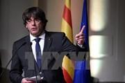Tòa án Tây Ban Nha từ chối phát lại lệnh bắt cựu Thủ hiến Catalonia