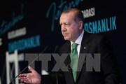 Thổ Nhĩ Kỳ thừa nhận có thỏa thuận với Nga về chiến dịch ở Afrin