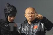 HLV Park Hang-seo được ca ngợi là 'Gud Hiddink của châu Á'