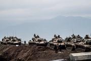 Syria: Quân đội Thổ Nhĩ Kỳ mở rộng chiến dịch quân sự tại Afrin