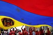Venezuela ra thông cáo phản đối Mỹ can thiệp vào công việc nội bộ