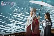 """""""Tây Du Ký 3"""" - Chuyện tình Đường Tăng và quốc vương Nữ nhi quốc"""